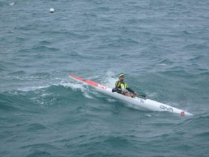 Surfski - Ocean Racing