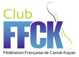 logo club FFCK