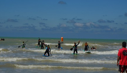 Mers Paddle Happy Race 2017 !