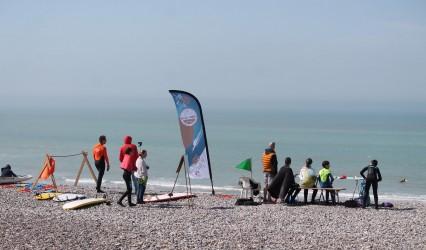 Championnat Départemental de Surf Scolaire (UNSS) !