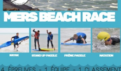 MERS BEACH RACE 2020
