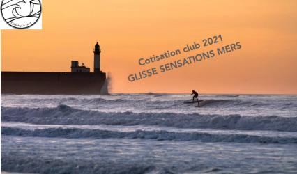 Cotisations 2021