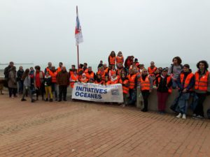Initiative ocean ramassage dechets