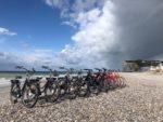 Le parc à vélos s'agrandit pour la saison 2021