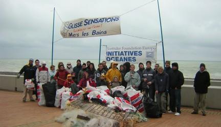 Les Initiatives Océanes à Mers les Bains